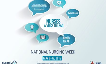Happy National Nursing Week!