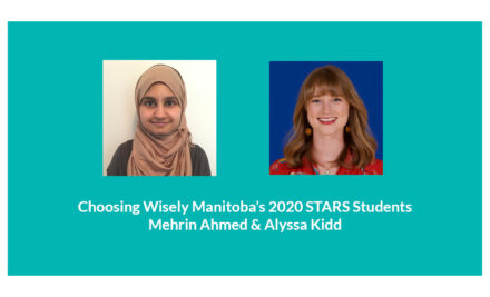 Introducing the 2020 CWMB STARS Students