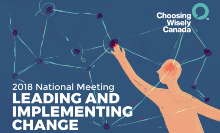 2018 National Meeting: Leading and Implementing Change