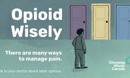 Opioid Wisely